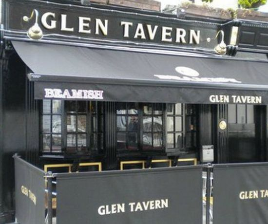 The Glen Tavern 810 x 456