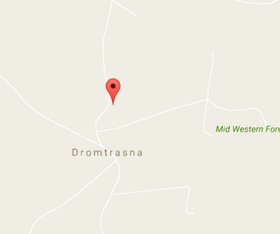 Dromtrasna National School 810 x 456