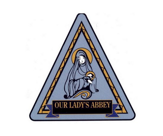 Our Ladys Abbey 810 x 456