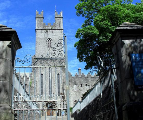 St Mary's Cathedral, Limerick