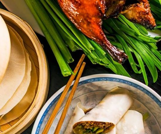 Asian Flavour Limerick's Best Asian Restaurants