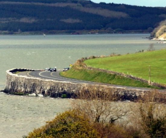 Foynes Recreation Site 810 x 456