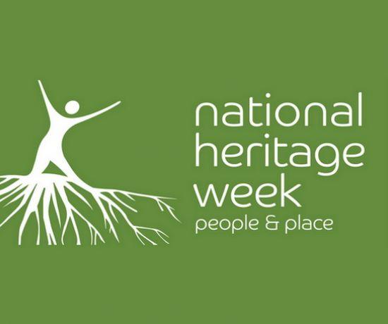 National Heritage Week 2017 810 x 456