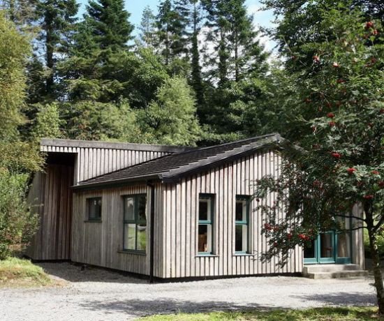 Ballyhoura Mountain Lodges 810 x 456