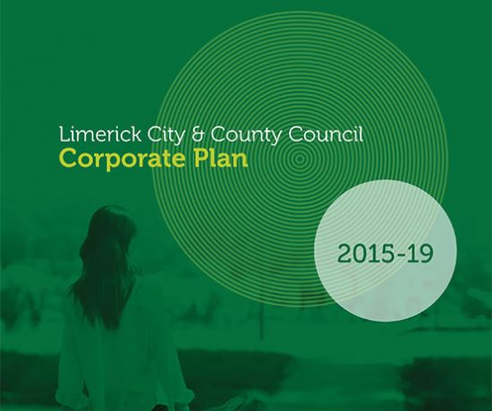 Limerick City and County Council Corporate Plan