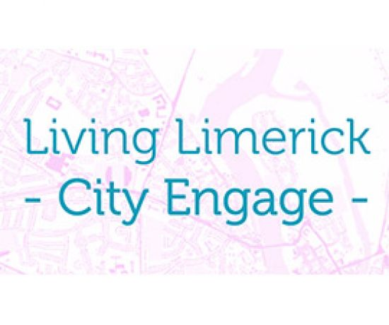 Living Limerick - City Engage