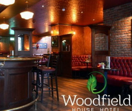 Woodfield House Hotel Bar and Restaurant 270x226
