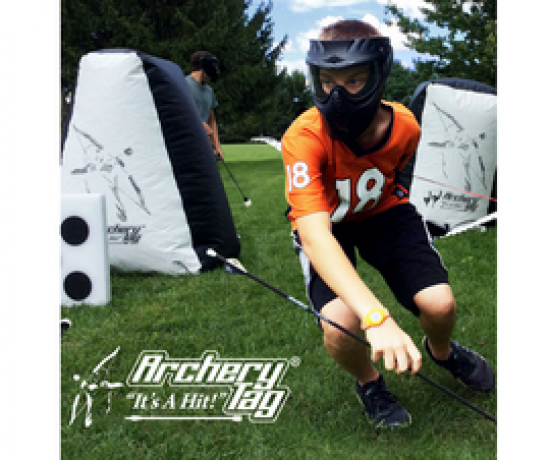 Action Factory - Archery Tag 270x226