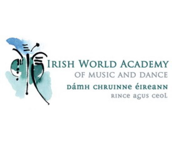 Irish World Academy logo 270x226