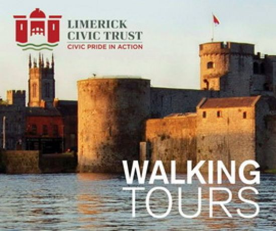 Limerick Civic Walking Tours 270x226