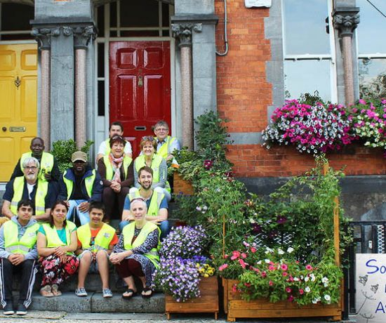 South Limerick City Residents Going for Gold