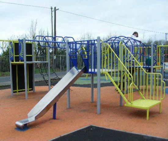 Cappamore Community Playground
