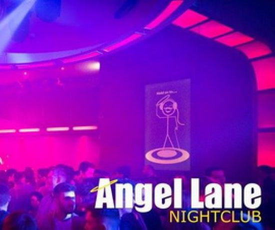 Angel Lane Nightclub 270x226