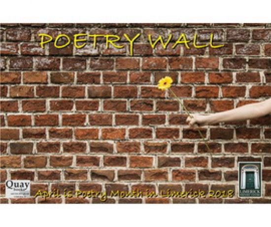 Poetry Wall 270x226