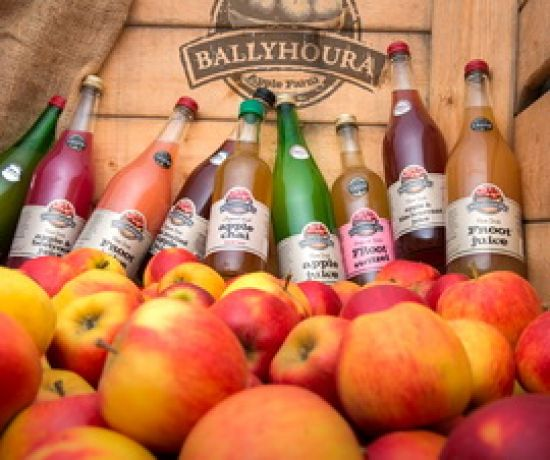 Ballyhoura Apple Farm