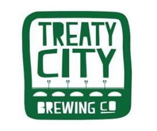 Treaty City Brewing Company