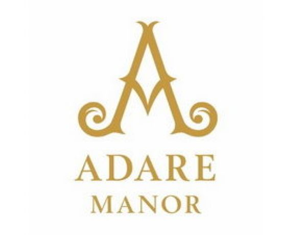 Adare Manor logo