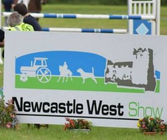 Newcastle west show 810x456