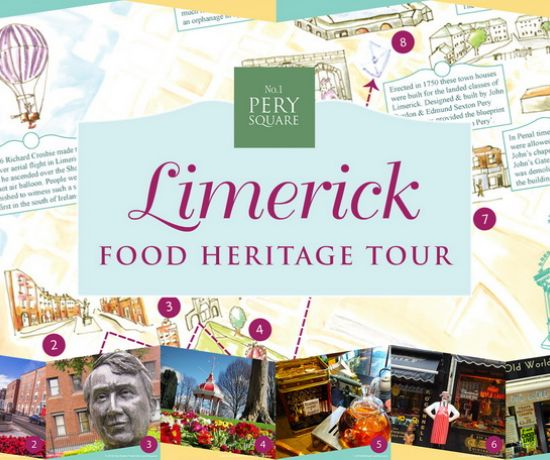 The Limerick Food Tour