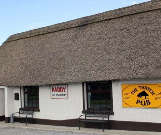 The Thatch Pub
