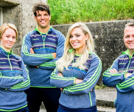 Ireland's Fittest Family Coaches