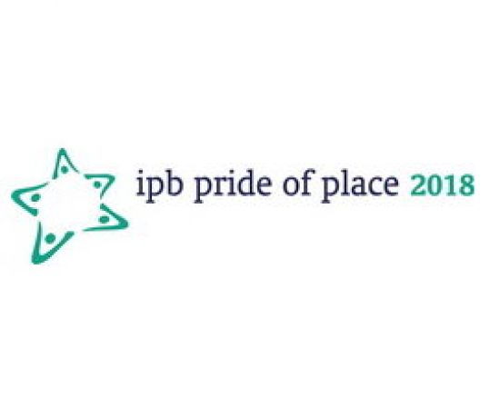 Pride of Place logo