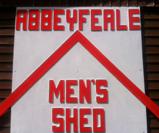 Abbeyfeale Men's Shed