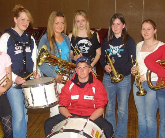 Rathkeale Brass Band