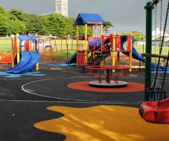 Rathkeale Community Playground