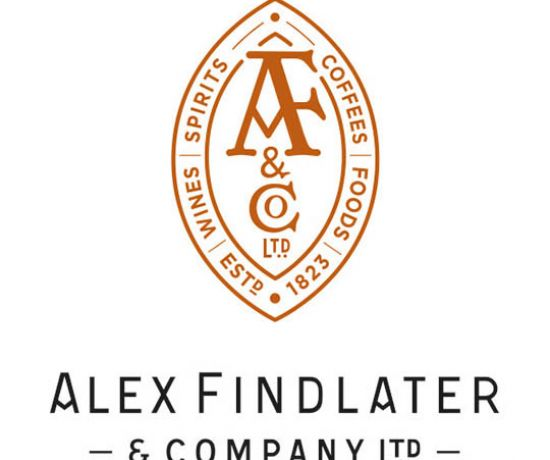 Alex Findlater & Co. Logo