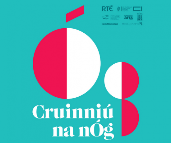 Cruinniú na nÓg - national day of creativity