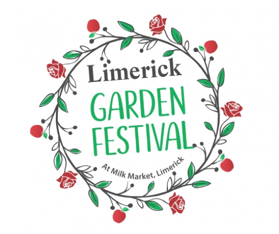 Limerick Garden Festival at the Milk Market