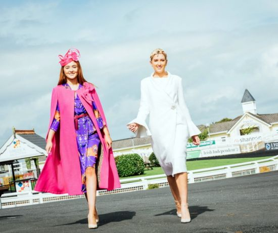 Limerick Ladies Day Launch