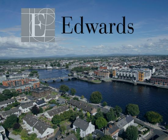 Edwards Lifesciences, Limerick