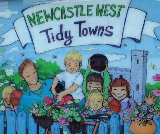 Newcastle West Tidy Towns