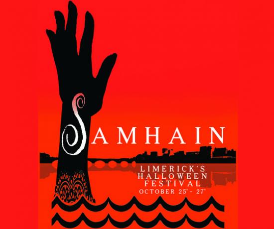 samhain limericks halloween festival