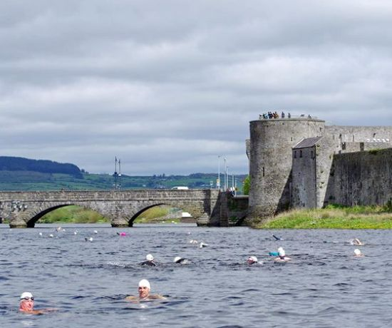 Swimable Limerick social swim