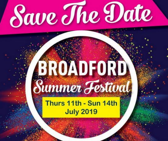 Broadford summer festival 2019