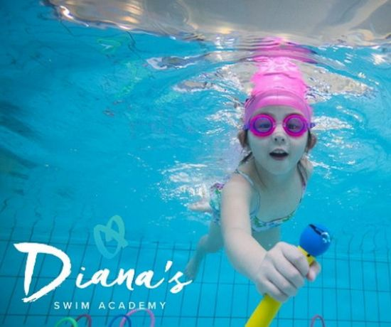 Diana's Swim Academy Children Swimming Lessons