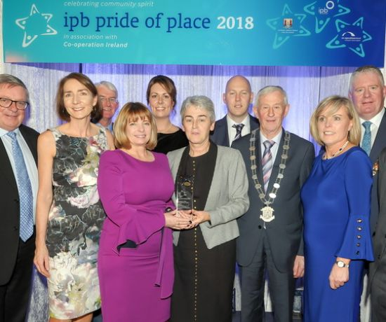 Children's Grief Centre - 2018 Winner Pride of Place