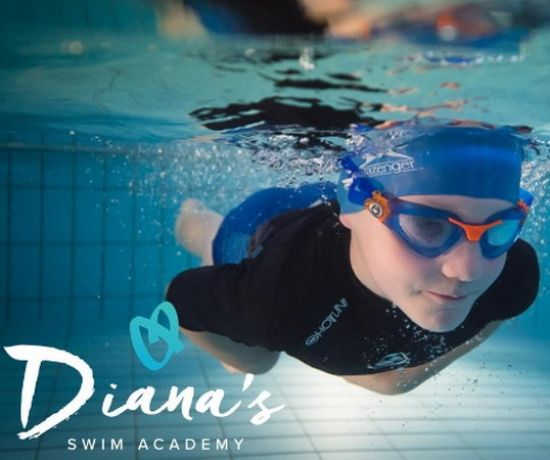 Diana's Swim Academy Easter swim Camp