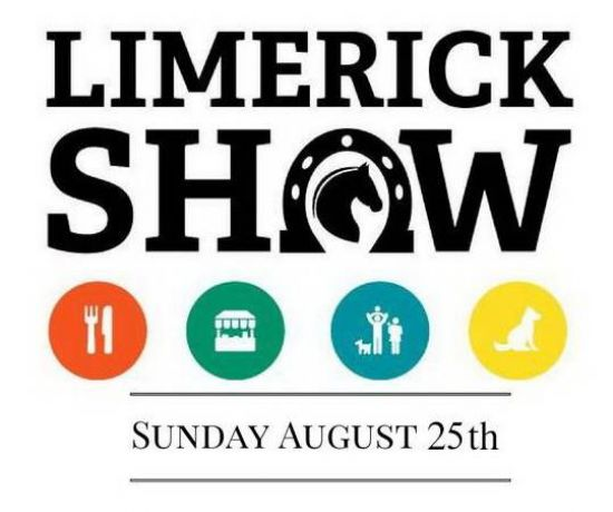 Limerick Agricultural Show 2019