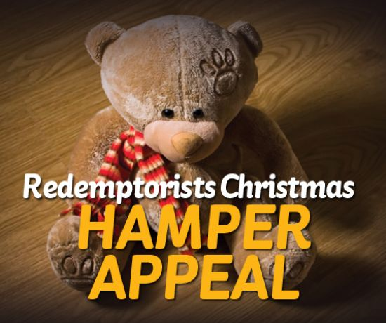 Redemptorist hamper appeal
