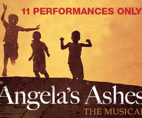Angelas Ashes The Musical