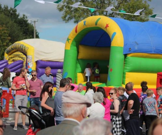 Knockaderry Country Fayre