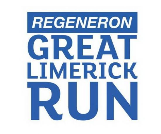 Regeneron Great Limerick Run