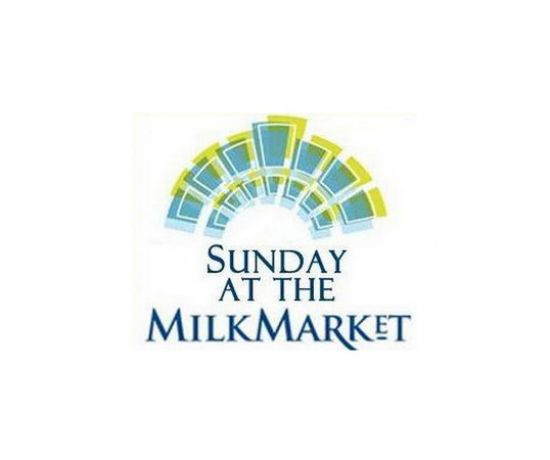 Sunday at the Milk Market 1 540x450