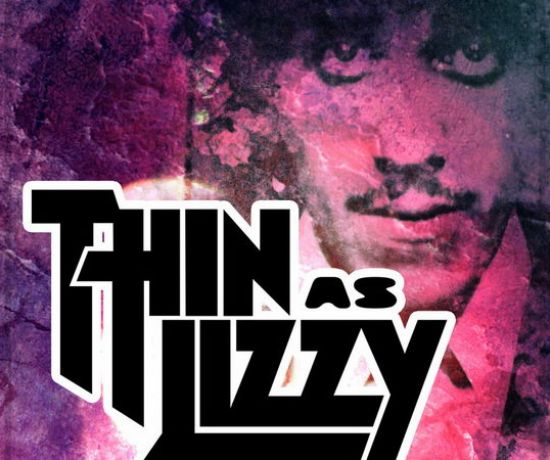 Thin as lizzy
