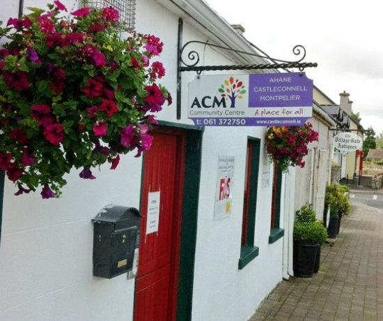 ACM in Castleconnell