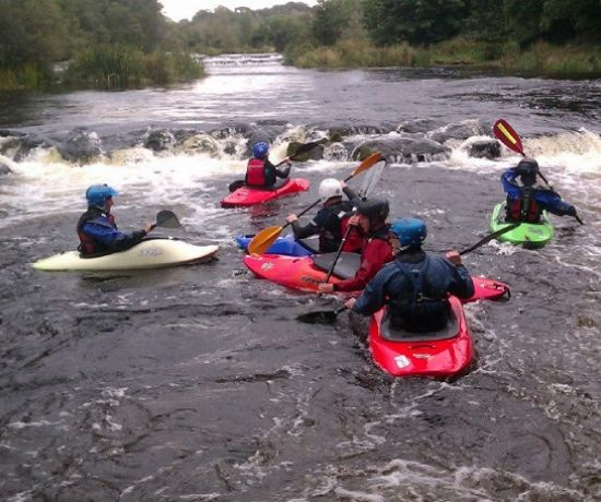 Limerick Kayak Club